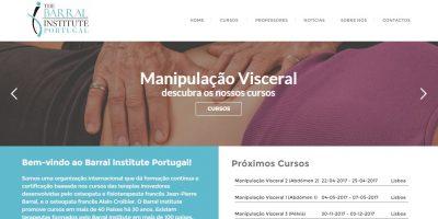 Barral Institute Portugal