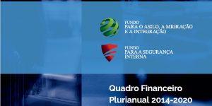 Quadro Financeiro Plurianual 2014-2020 para a Área dos Assuntos Internos