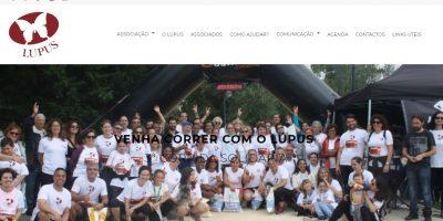 Associação de Doentes com Lúpus
