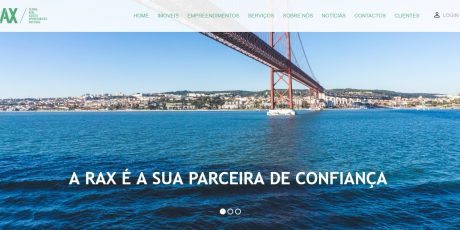 RAX Portugal