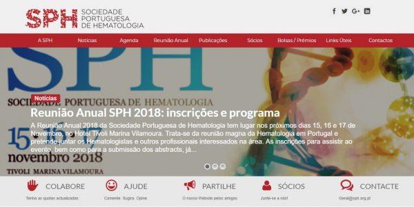 Sociedade Portuguesa de Hematologia