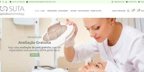 Suta Cosmetic