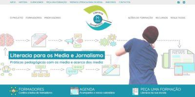 Literacia para os Media e Jornalismo